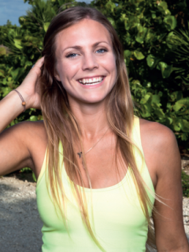 Rachel Brathen Headshot