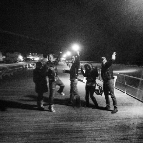 OG NYE Boardwalk